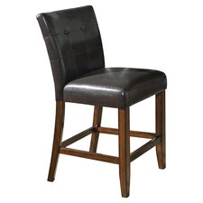 "Montibello 24"" Bar Stool with Cushion"