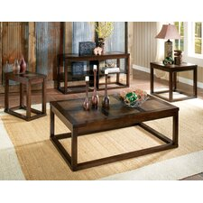 Alberto Coffee Table Set
