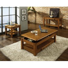 Nelson Coffee Table Set