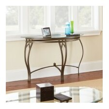 Madrid Console Table