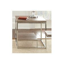 Lucia End Table