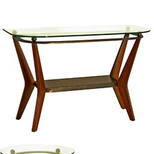 Saxony Console Table