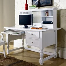"Bella 54"" W Computer Desk"