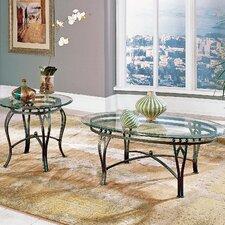 Madrid Coffee Table Set