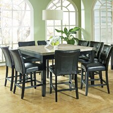 Monarch 9 Piece Dining Set