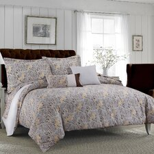 Fiji 5 Piece Duvet Cover Set