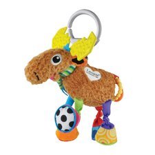 Play & Grow Mortimer The Moose Mobile