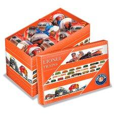 Classic Ornament Gift Box (Set of 14)