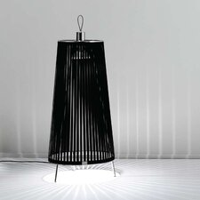 Solis FS 48'' H Table Lamp with Empire Shade