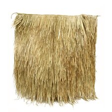 "48"" x 48"" Mexican Palm Thatch Panel (Set of 10)"