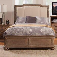 Melbourne Panel Bed