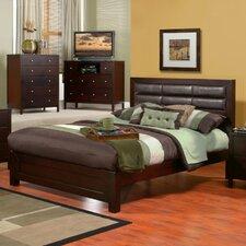 Solana Panel Bed