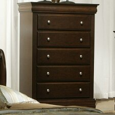 Chesapeake 5 Drawer Chest