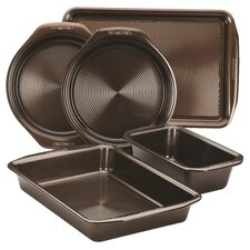 Circulon Symmetry 5 Piece Bakeware Set