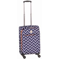 "Aria Madison 21"" Spinner Suitcase"