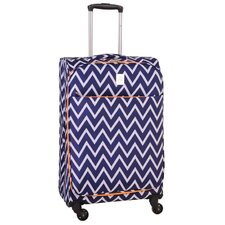 "Aria Madison 28"" Spinner Suitcase"