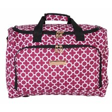 "Aria Broadway 17"" Travel Duffel"