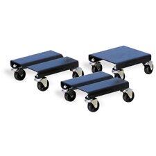 Sportsman Snowmobile Dolly Set (Set of 3)