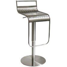Ameri Home Adjustable Height Swivel Bar Stool