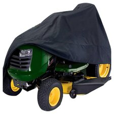 Deluxe Lawn Mower Cover