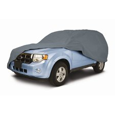 Overdrive Polypro 1 Full Size SUV / Pickup Cover
