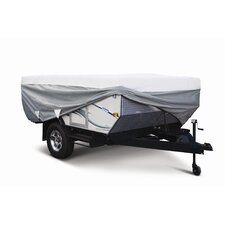 Overdrive PolyPro3 Folding Camping Trailer Cover