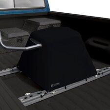 Overdrive RV 5th Wheel Hitch Cover