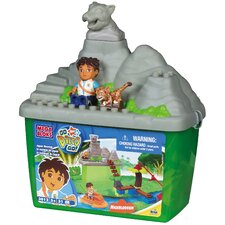 Nickelodeon Go Diego Go! Jaguar Mountain