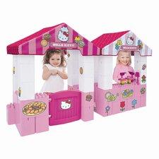 My Hello Kitty Playhouse
