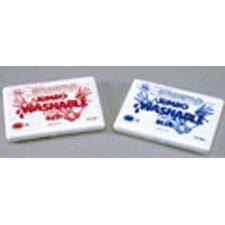 Jumbo Stamp Pad Hot Washable