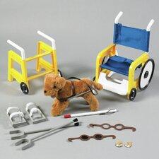 8-Piece All Special Needs Equipment Set