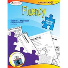 Fluency The Reading Puzzle Book