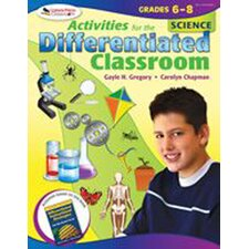 Activities for The Differentiated Book