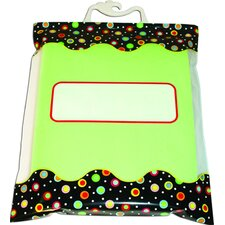 Dots on Storage Bag (Set of 6)