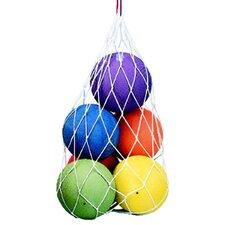 Ball Carry Net Bag 4 Mesh