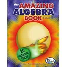 The Amazing Algebra Book