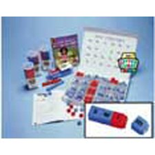 Unifix Letter Cubes Small Group