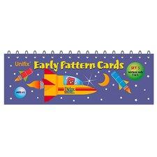 Unifix Early Pattern Book