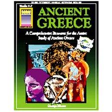 Ancient Greece Grade 4-7 Book