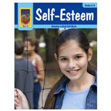 Self Esteem Grade 6-8 Book
