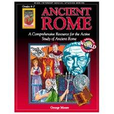 Ancient Rome Grade 4-7 Book