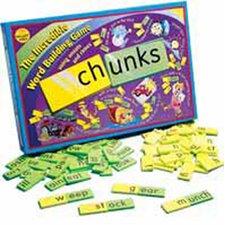 Chunks Learning Tool