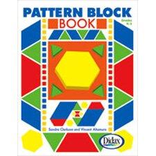 Pattern Block Book
