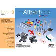 Classroom Attractions Level 3 Learning Tool