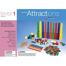 Classroom Attractions Level 1 Learning Tool