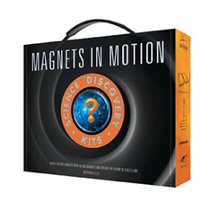 Magnets in Motion Learning Tool
