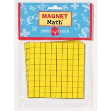 Magnet Math Base 10 Magnets (Set of 2)