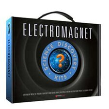Science Set Electromagnetic Learning Tool