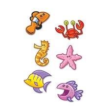 40 Piece Sea Fun Mini Accent Set (Set of 3)