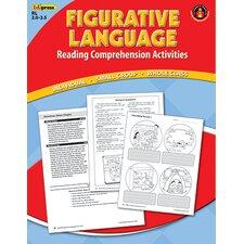 Figurative Language Comprehension Book